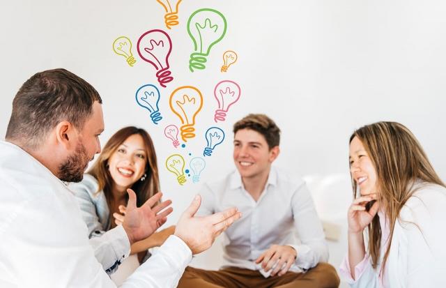 Dicas para facilitar o Insight Criativo